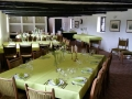 Lergravgaard restaurant - 3 x 12 mands borde