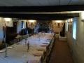 1 x langbord ca 32 gæster